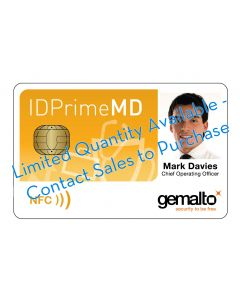 Gemalto IDPrime MD 3810 with OTP - 10 Pack