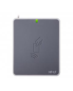 Identiv uTrust 3720 F USB Smart Card Reader